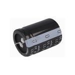Πυκνωτής Ηλεκτρολυτικός Snap in 100V 4700μF