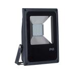 LED Flood Light Slim 10W 5500K