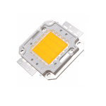 Led COB 30W Warm White 30-33V DC