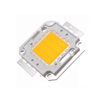 Led COB 30W Cool White 30-33V DC