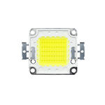 Led COB 50W Cool White 30-33V DC