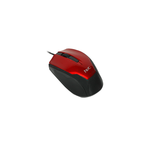 Usb Optical Mouse Havit AM-801 Red