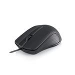 Ενσύρματο Ποντίκι MODECOM MC-M9 Μαύρο
