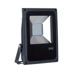 LED Flood Light Slim 10W 5500K