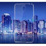 Θήκη Ultra Thin Case Xiaomi Redmi Note 4 Διάφανη