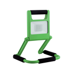 Rechargeable LED Flood Light 10W 5000K Green