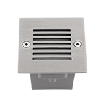 Facade And Ground Lighting LED Nickel 1.2W 6000K96GRFLED009