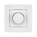 Dimmer Switch LED 3-300W City White