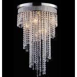 Lighting Pendant 7 Bulb Metal DLA12227