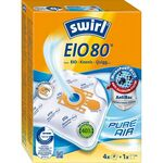 Vacuum Cleaner Bags Swirl EIO80 (EIO - Koenic)