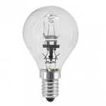 Halogen Energy Saver Ball E14 42W