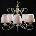 Lighting Pendant 5 Buld Metal DL7615
