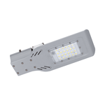 Led Street Light 30W 5500K IP67 Ultra Thin Grey