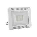Led Flood Light SMD 100W 3000K IP66 Slim White