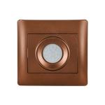 Switch with Sensor Rhyme Coffee Metallic