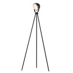 Lighting Pendant 1 Bulb Metal ML306131FBK
