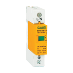 Surge Protection Device C20/1P In 20kA