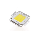 Led COB 20W Cool White 30-33V DC