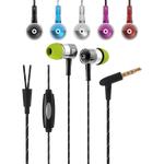 Ακουστικά-Handsfree Κινητών i1 Μαύρα
