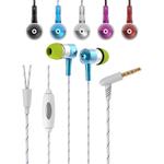 Ακουστικά-Handsfree Κινητών i1 Μπλέ