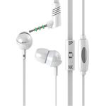 Ακουστικά-Handsfree Κινητών IN3 Λευκά