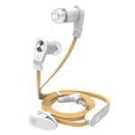 Ακουστικά-Handsfree Κινητών JM02 Χρυσά