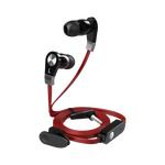 Ακουστικά-Handsfree Κινητών JM02 Κόκκινα