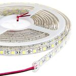 Waterproof Led strip 14,4W Cool White IP67
