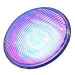 Λάμπα Πισίνας PAR56 LED IP68 20W 120 μοίρες RGB