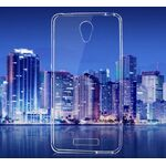 Ultra Thin Case Xiaomi Redmi Note 3 Transparent