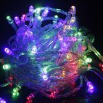 Christmas Led Lights RGB 100L with Controller