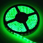 Waterproof Led strip 14,4W Green