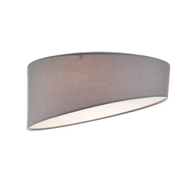 Ceiling Light 3 Buld Metal AD8030PG