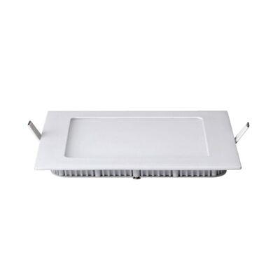 Φωτιστικό Τετράγωνο Panel LED Οροφής Χωνευτό PL 26W NW 4000K